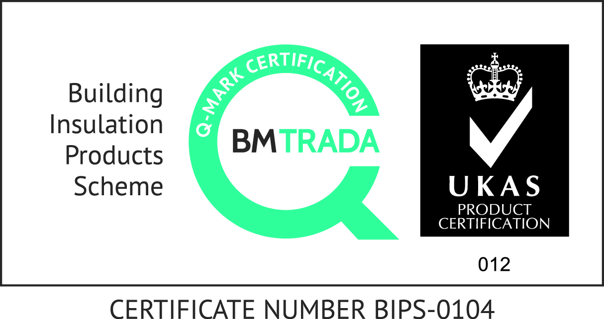 logo certification BM TRADA Q MARK UKAS